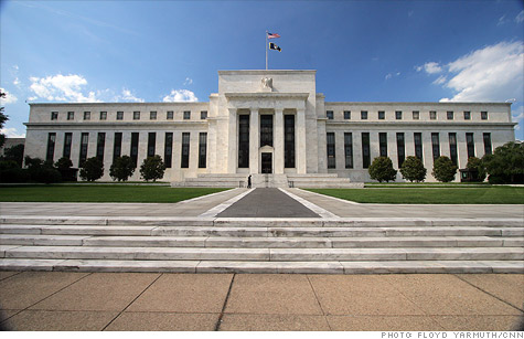 While acknowledging that the recovery is slowing, the Federal Reserve chose not to add more stimulus to the economy