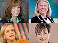 Career advice from women CEOs