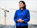 10 most powerful women entrepreneurs