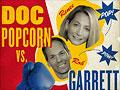 Doc Popcorn vs. Garrett Popcorn Shops