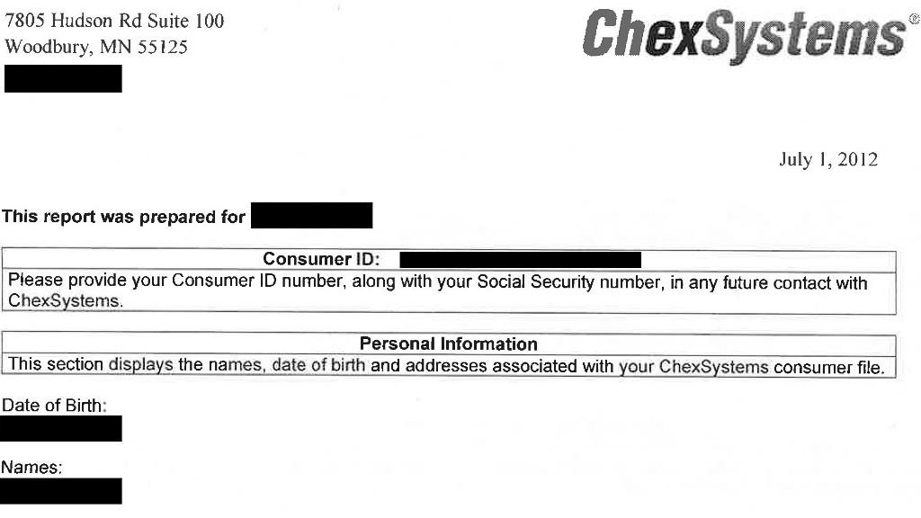 ChecxSystems