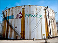 Mexico's big oil problem