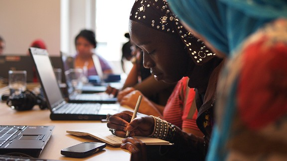 Girls Who Code founder: Why I shunned Ivanka Trump, White House