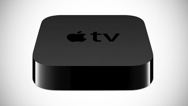 How To Fix The Apple Tv