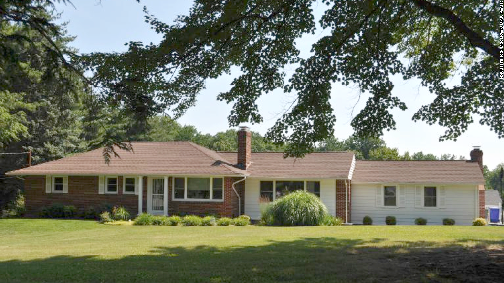How koreans energized this maryland city for Custom ranch home builders maryland
