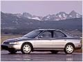 '94 Honda Accord is tops among thieves