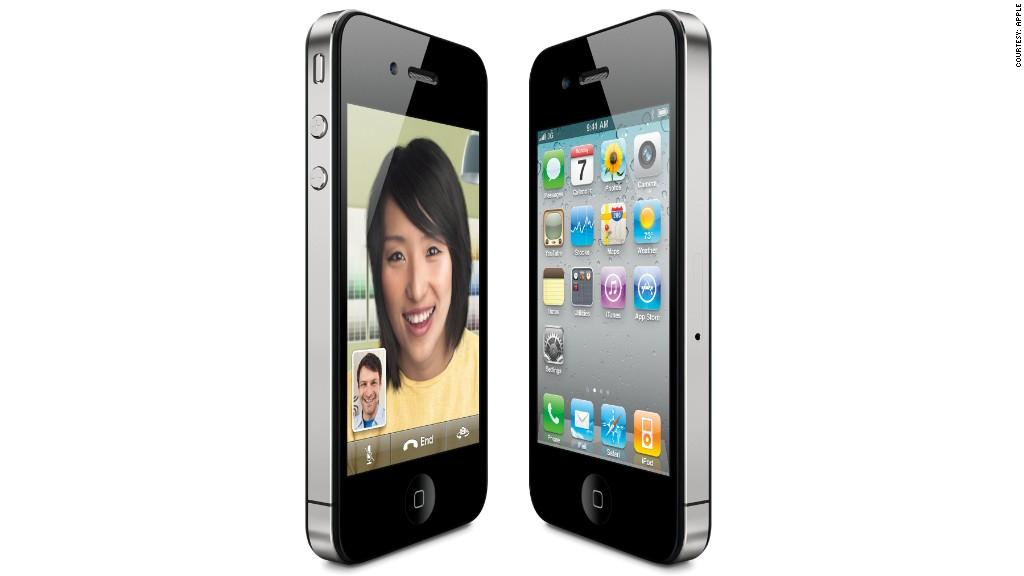 apple facetime 2 iphone