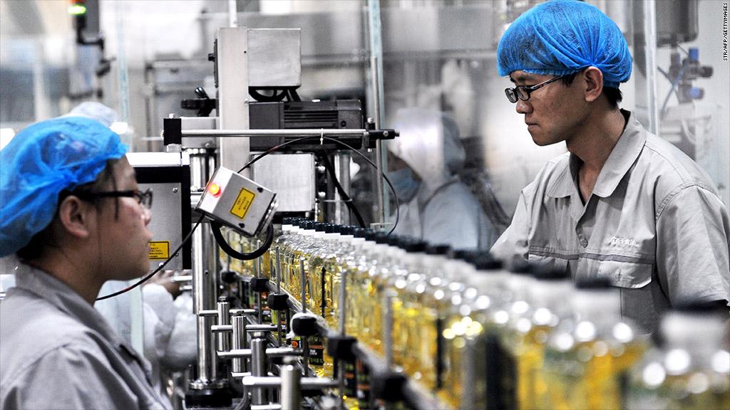 china pmi factory