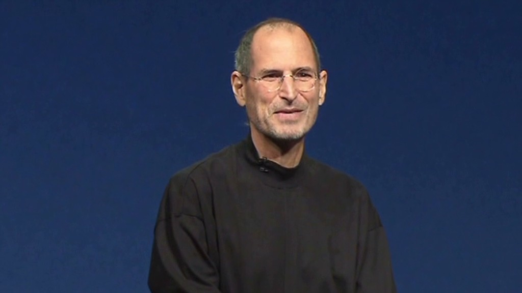 Steve Jobs' lessons for Obama and Romney