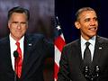 Tax battle: Obama vs. Romney
