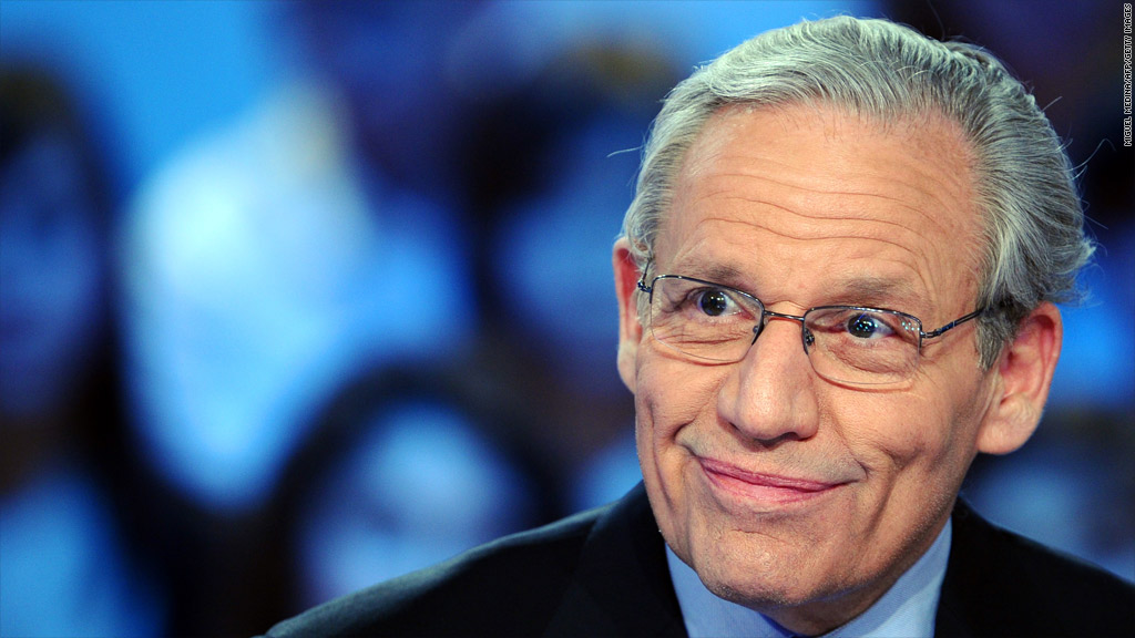 Bob Woodward is an associate editor of The Washington Post where he has worked since 1971 He has shared in two Pulitzer Prizes first in 1973 for the coverage of