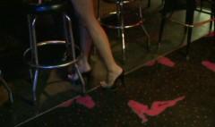 Earn $2,000 a night as a boomtown stripper