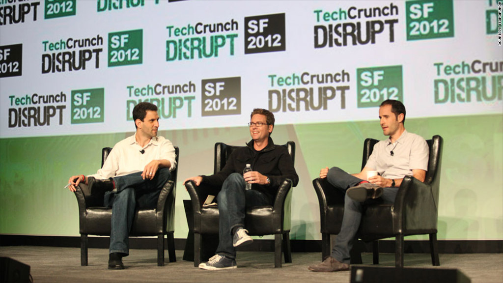 techcrunch, ev williams, biz stone