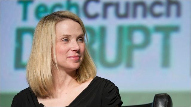 Marissa Mayer's Yahoo turnaround starts to take shape