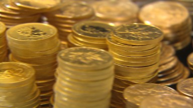 Should you invest your retirement in gold?