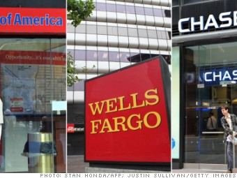 Major banks hit with biggest cyberattacks in history
