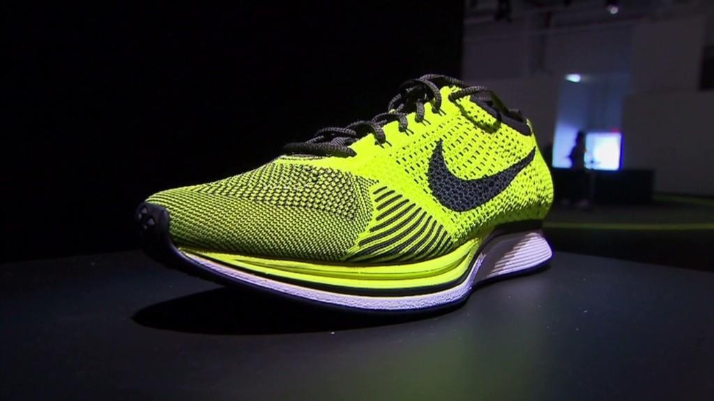 Nike's China problem