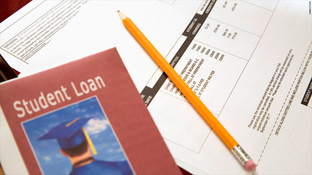 student loan forms