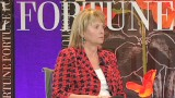 Carol Bartz's advice to Marissa Mayer