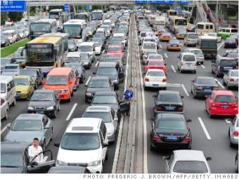 china traffic 3