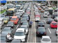 China's epic traffic nightmares