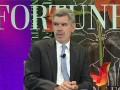 El-Erian: Five global risks to grasp