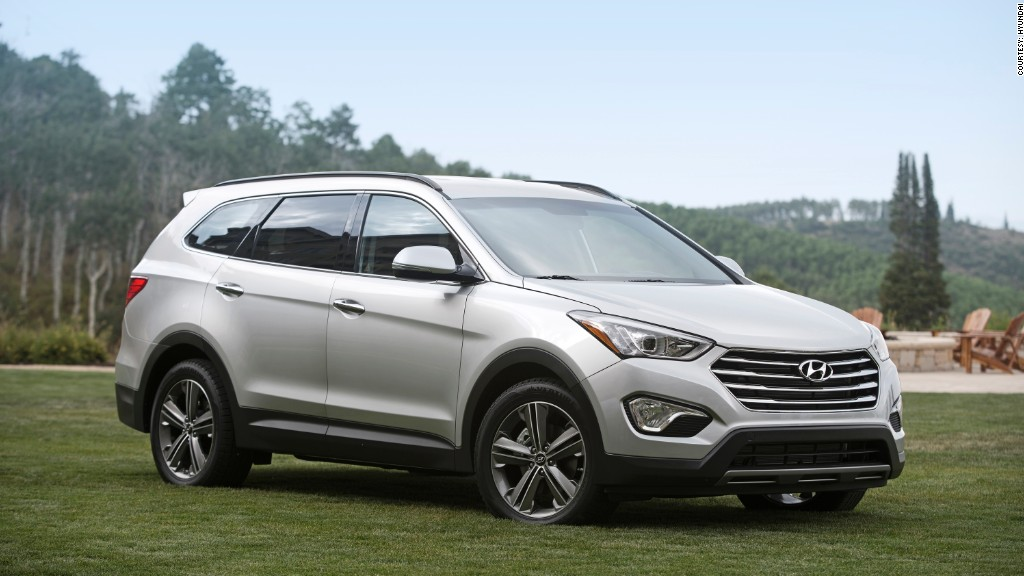 Hyundai, Kia overstated MPG, will pay owners
