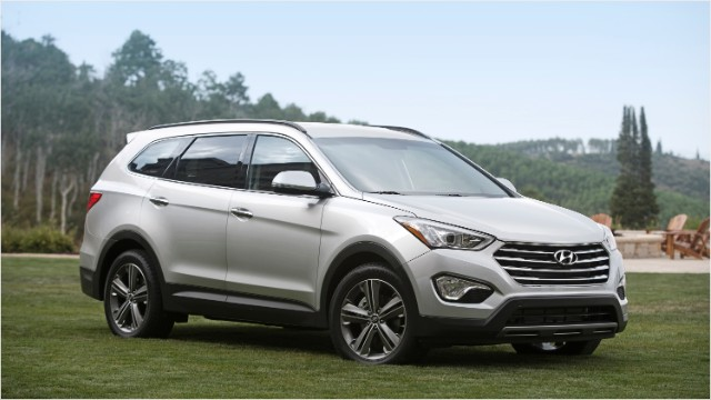 To Reflect Proper Testing Procedures The Epa Estimated Highway Fuel Economy Of A Hyundai Santa Fe Sport Will Drop From 28 26 Miles Per Gallon