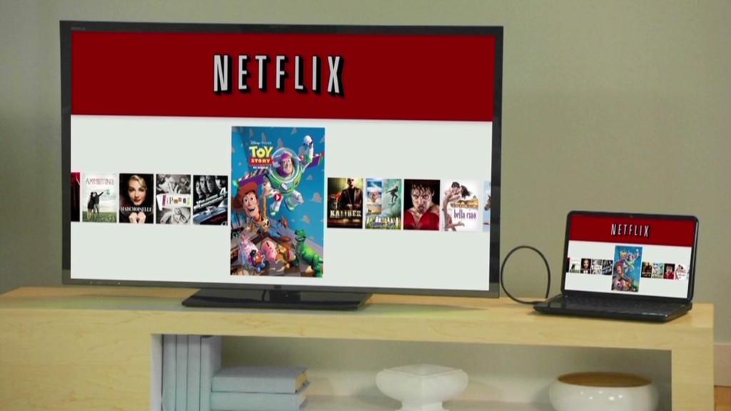Netflix surges again. Why?
