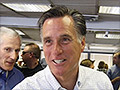 Romney's other 47% - his small business support