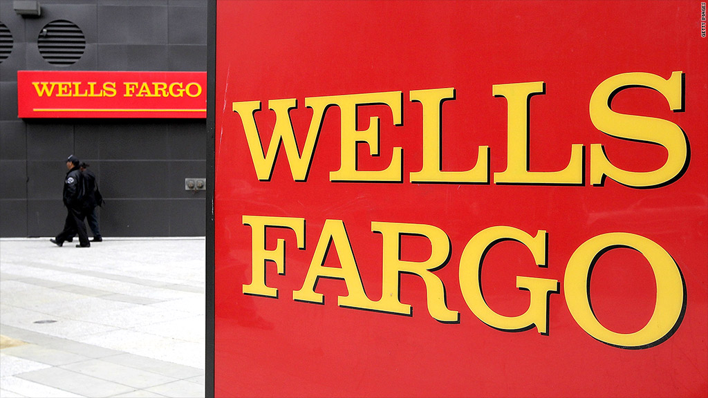 Us Sues Wells Fargo For Mortgage Fraud