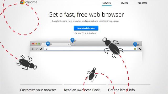 Google awards $60,000 prize for Chrome hack