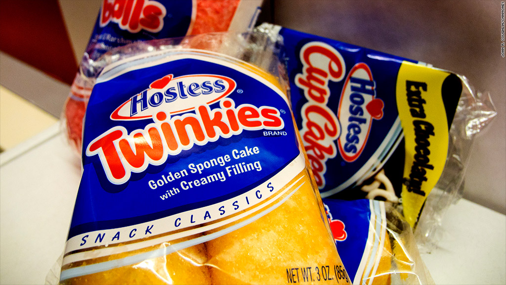 kccllc hostess brands bankruptcy
