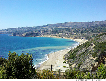 Pacific Coast Highway (Finalist) - Best Places to Drive contest
