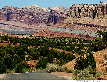 gallery best places to drive hogs back utah