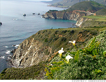 gallery best places to drive carmel ca