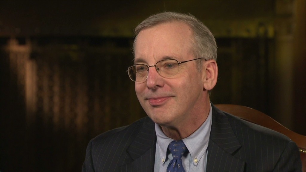 NY Fed chief: Fiscal cliff already hurts