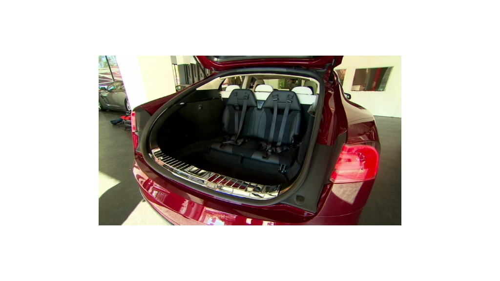 Meet Tesla's 7-seat sedan