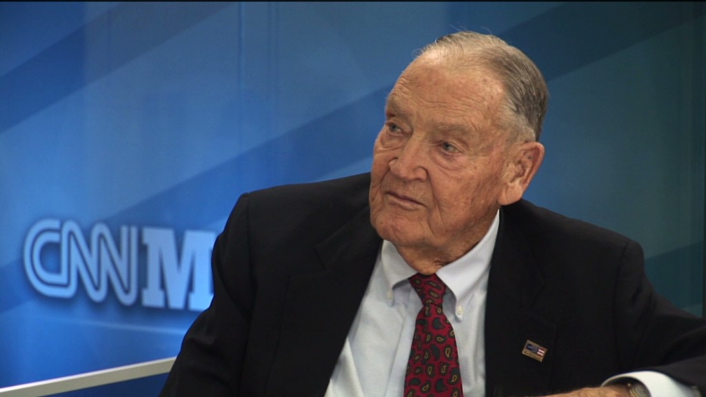 Bogle: politics is corrupted by money
