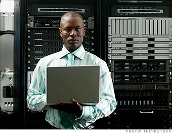 top pay it security consultant