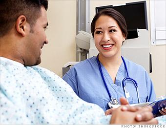 Psychiatric Nurse  (ARNP)