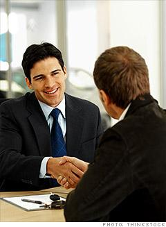 Outside Sales Representative