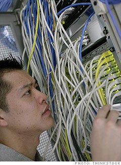 IT Network Technician