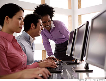 Instructional Designer Training Development 38 Best Jobs Cnnmoney