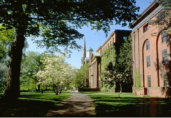 gallery most expensive colleges wesleyan university
