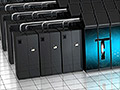 Top U.S. supercomputer