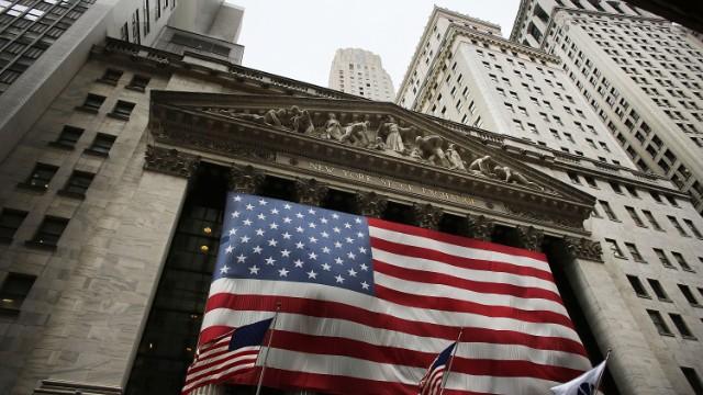 NYSE and Nasdaq closed as Hurricane Sandy hits