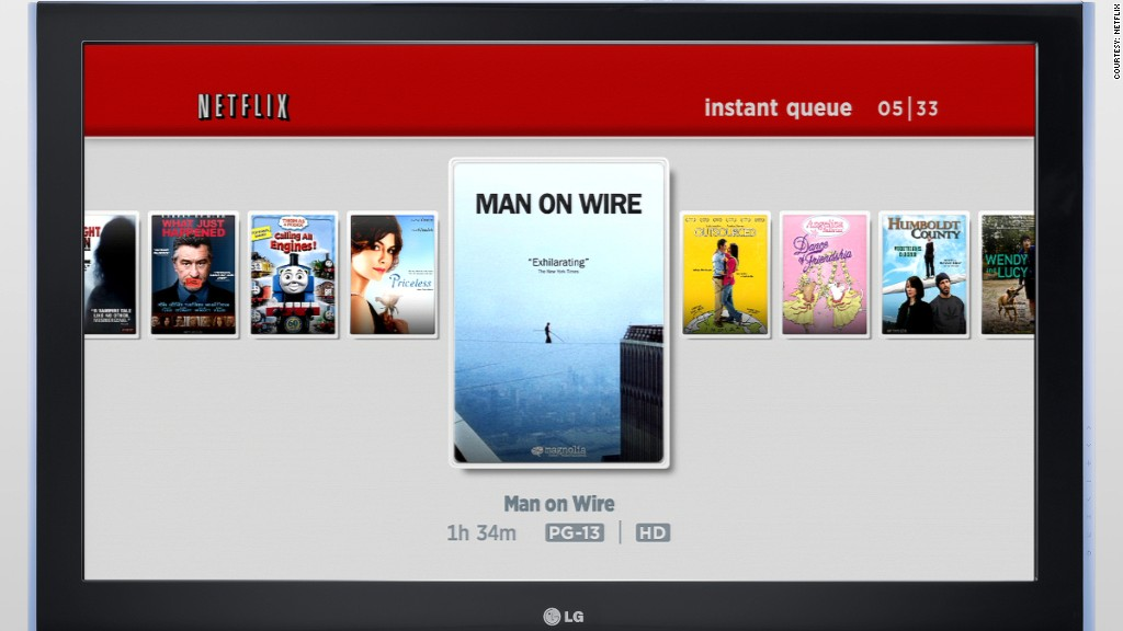 netflix hurricane sandy useage