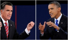 Fiscal cliff: Next president's first big problem to solve