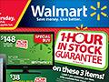 Wal-Mart unveils Black Friday deals